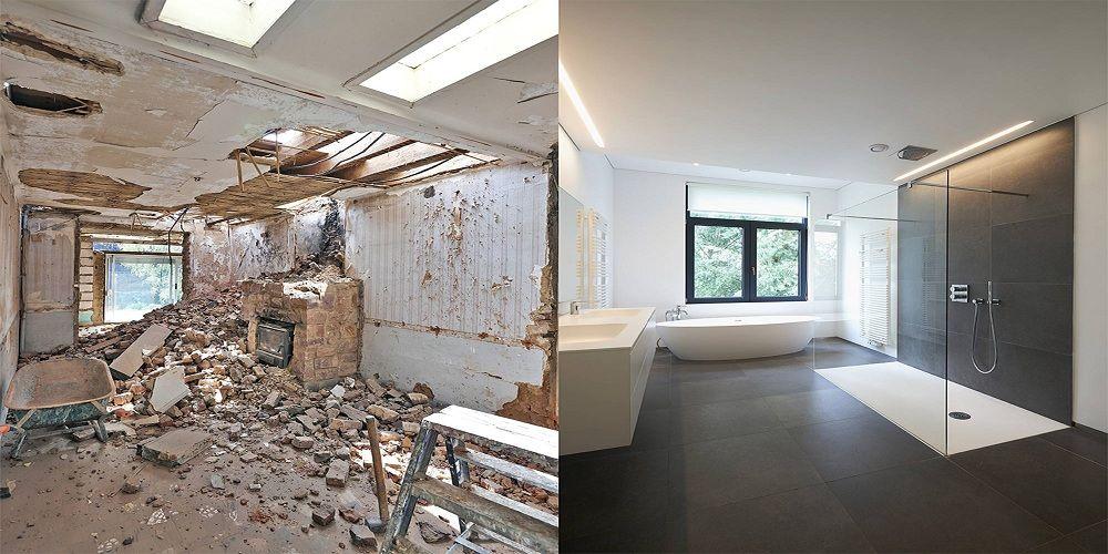 Travaux de Rénovation Sur Paris